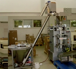 NOMATECH s.r.o.- Vertical packaging machinery