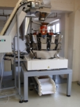 NOMATECH s.r.o.- Combination weighers CHW